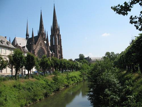20070607 Trip to Strasbourg-091