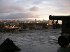 Canon in Havana