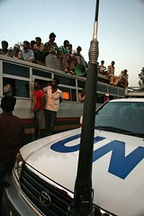 Nepal Karkavita strike!