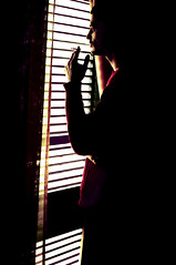 By (elbud) Tags: winter portrait selfportrait film me window by self canon xpro crossing looking cross cigarette shades shade processing date process expired processed e6 eos5 crossed dated c41 overdate 1on1peoplephotooftheday overdated superbmasterpiece 1on1peoplephotoofthedayjuly2007