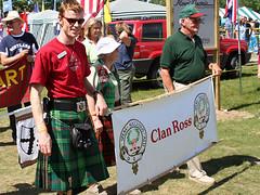 Clan Ross