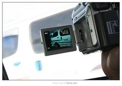 Screen ,, (Nasser Bouhadoud) Tags: 2005 camera bus canon thailand eos 350d video bangkok screen nasser saher ناصر بانكوك allil تايلاند بوحدود