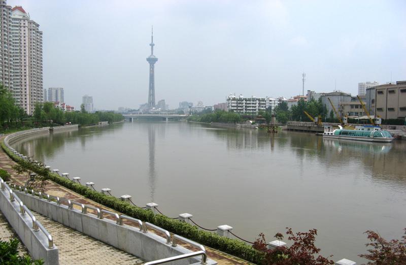 873485851 d4b85911fa o 走走看看(三)    南京秦淮河西,鬼脸城