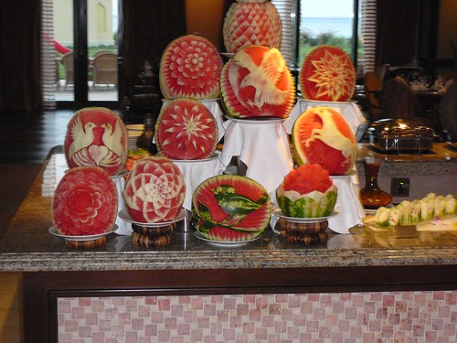 Fruit Art