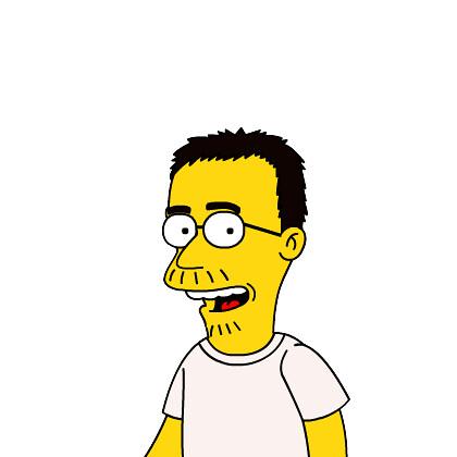 Simpsonized ME!
