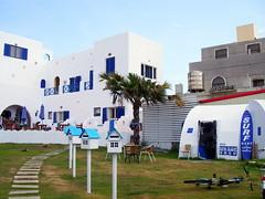 希臘邊境渡假旅店