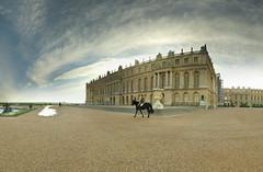 Château de Versailles - 27-05-2007 - 8h08