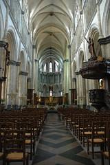 Cathédrale de Saint-Omer