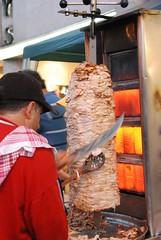 toronto (paula agostino) Tags: toronto danforth taste gyro
