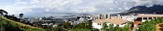 Overlooking Cape Town