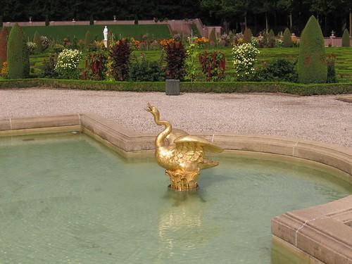 Gardens at Het Loo (3)