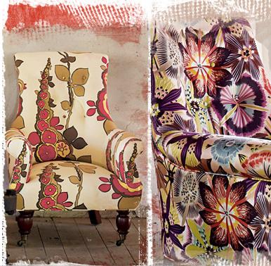 Anthropologie Ditte Slipcover Sofa