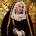 Oración de los SIETE dolores de la Virgen María en podcast