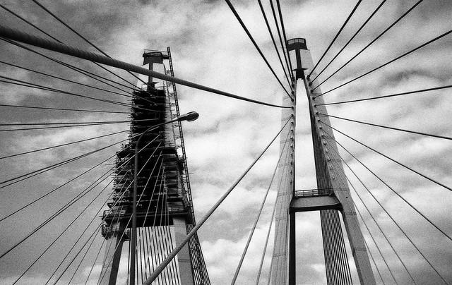 Vantovy bridge