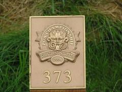PGA Championship, Whistling Straits, Kohler, W...
