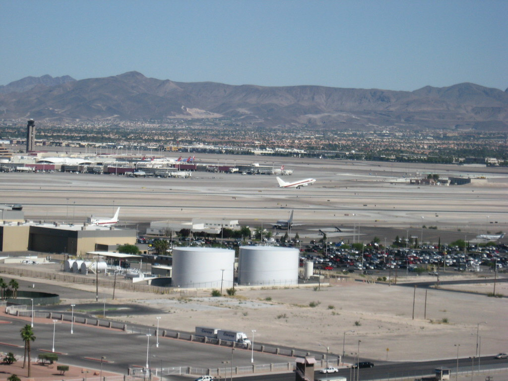 area 51 takeoff