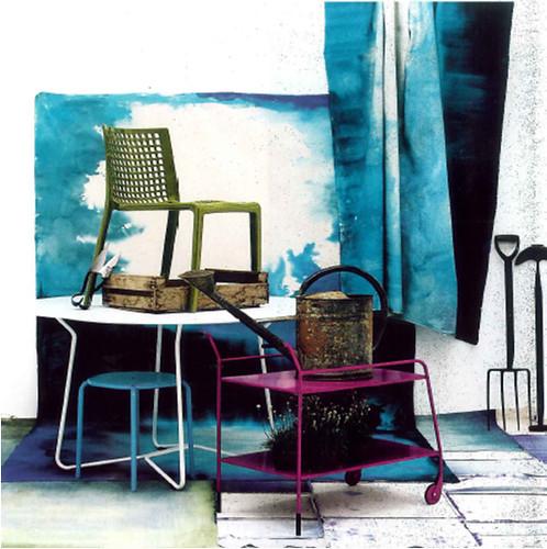 Elle Decor UK June 2010 - 2