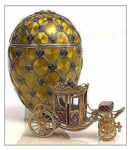 002-Huevo de la coronacion 1897