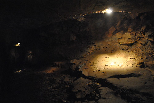 Bell Witch Cave Front Chamber