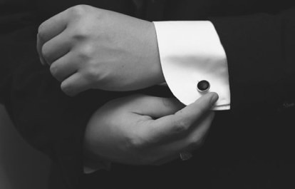 Londres, paradigma de la ropa clásica y formal para hombres