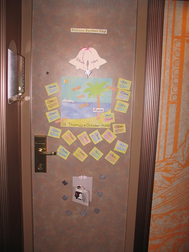 Stateroom Door Decorations Cruise Critic Message Board Forums