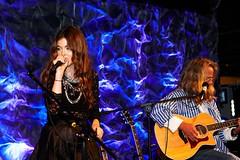 Ruby Spiro Sings
