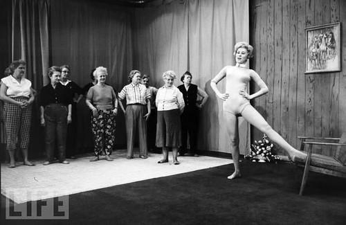 Debbie and ladies