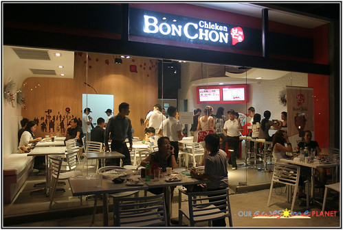 Bonchon Chicken-37