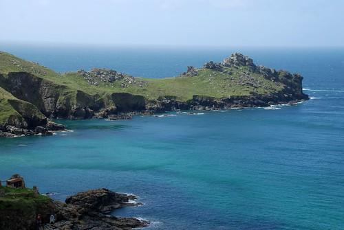 Gurnards Head, on the Penwith coastline