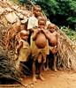 Last Baka pygmee tribe?