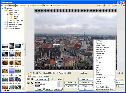 Photoscape: A Feature rich Free Image editor 3