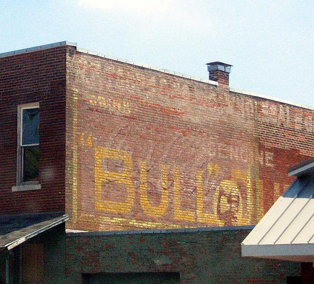 Bull Durham and Coca-Cola