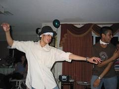 Purim party 07 (AriJoon) Tags: purim jewishboy