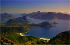 Welcome to my world (steinliland) Tags: lofoten coolest soe breathtaking questfortherest wwr littlestories supershot abigfave impressedbeauty superbmasterpiece frhwofavs onlythebestare picswithsoul toisndeoroaward
