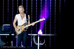 Sting (Michael Pancier Photography) Tags: usa musicians purple florida miami sting fineartphotography naturephotography seor lrps thepolice liveinconcert rockconcerts dolphinstadium naturephotographer floridaphotographer michaelpancier michaelpancierphotography july92007 wwwmichaelpancierphotographycom seorcohiba