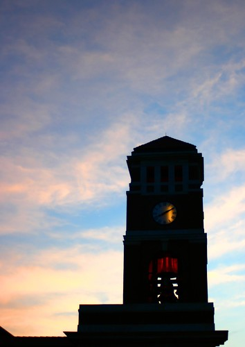 Peddle Bell Tower II