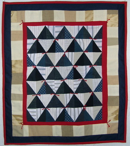 My Doll Quilt
