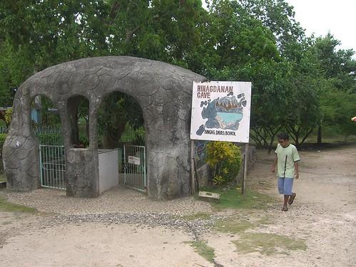 Hinagdaman Cave-01