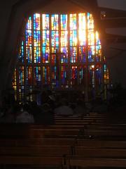 Music in Cap Ferret Church (Meier Legault France 2007) Tags: france meier 2007 legault