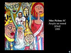 Slide13 (Organic Process Productions) Tags: art paintings farrah hoffmire