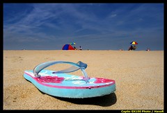 Lost in Paradise (Hans van Reenen) Tags: sea summer people holiday beach strand vakantie meer mare leute gente fav50 urlaub nederland thenetherlands playa zee fav20 menschen parasol zomer verano fav30 vacaciones soe ouddorp mensen goereeoverflakkee strandpaal sonnenschirm fav10 fav40 skypeople fav60 abigfave fav80 fav70 gx100 anawesomeshot colorphotoaward 20070801 infinestyle diamondclassphotographer ricohcapliogx100