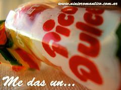 Pico dulce!