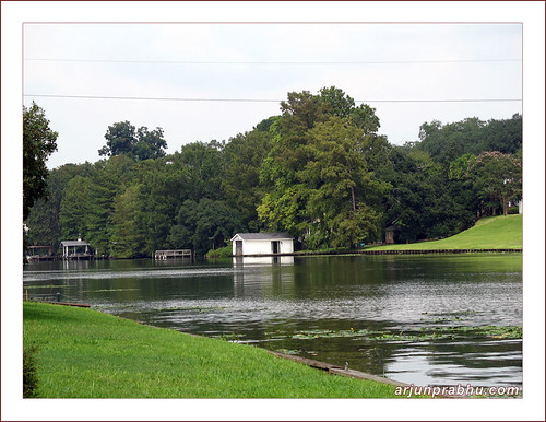 Cane River Lake at Natchitoches 02