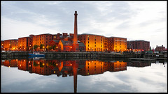 Albert Dock Liverpool (frazerweb) Tags: liverpool dock albert frazerweb