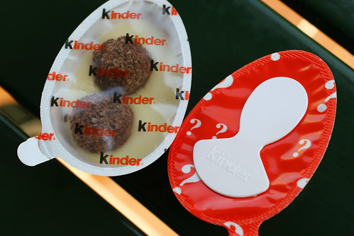 kinder egg thingy