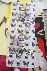 (amolho4) Tags: nyc streetart graffiti muhammadali cassiusclay candyfactory sonnyliston