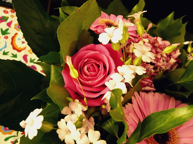 flores mias
