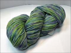 La Perfecta yarn
