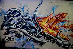 Kiln battle (themopfemob) Tags: ny southwest west coast midwest style competition east chez jersey blame tm7 pfe vesh