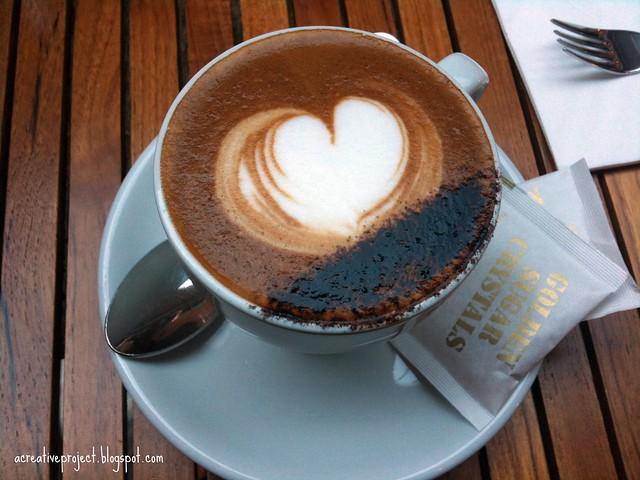 heart koffee